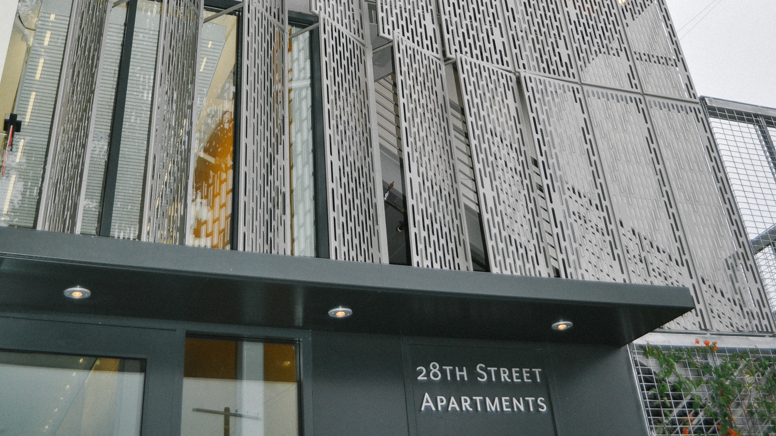 28th Street Apartments